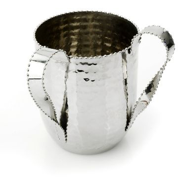 Classic Giftware Wash Cup from the Breaded Collection
