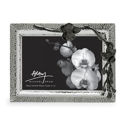 Michael Aram - Black Orchid Picture Frame
