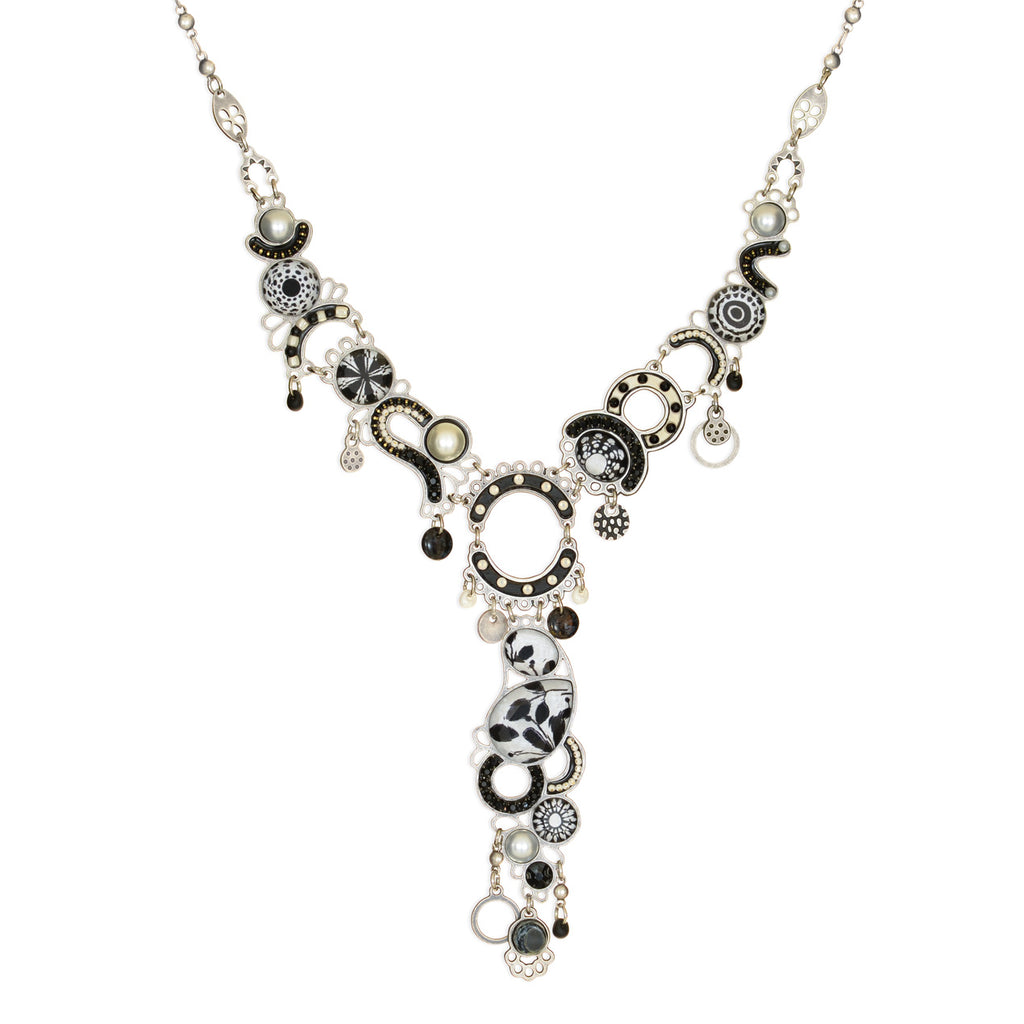 Seeka Domino Necklace #1832410