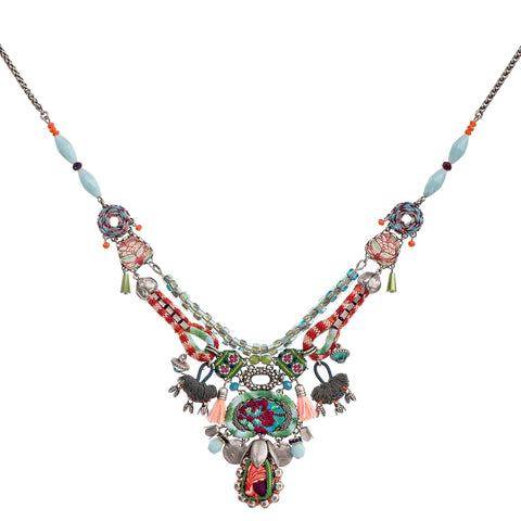 Fiesta Melody Necklace