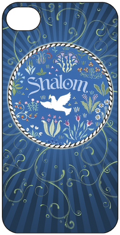 IPhone Case- Shalom Dove
