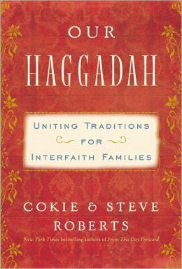 Haggadah-Our Haggadah-Cokie Roberts