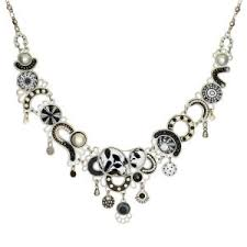 Seeka Domino Necklace #1832409