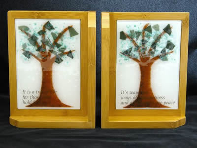 Beames Bookends-Tree of Life-Item#BTL