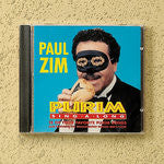 Purim-CD-Paul Zim