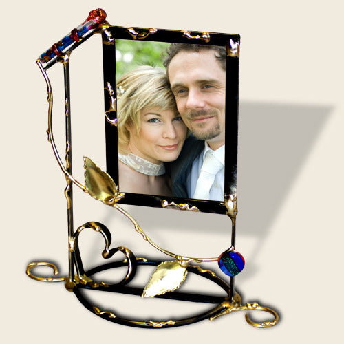 Gary Rosenthal 5x7 Wedding Frame