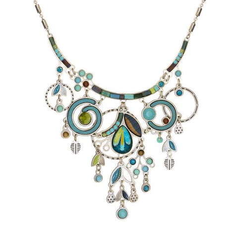 Seeka Capri Breeze Necklace #1832209
