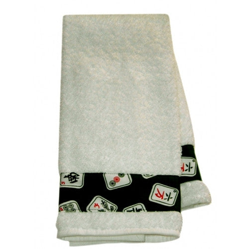 Mah Jongg Towel-Item#457MJ