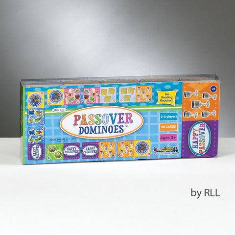 Passover Dominoes-Item#GAP-3