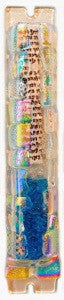 Sandi Katz Wedding Mezuzah-Item#SKW8