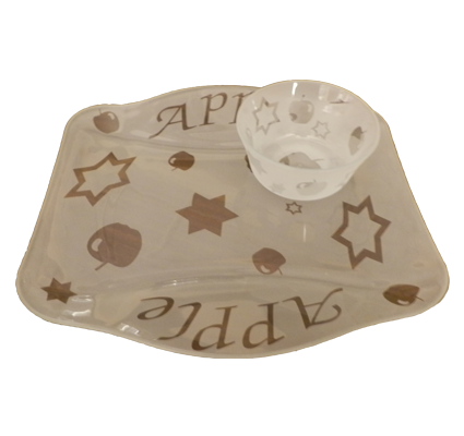 Specially Selected Apple & Honey Set