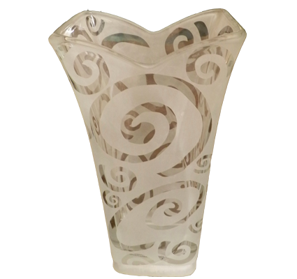 Specially Selected Tulip Vase