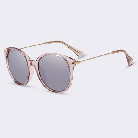 New Polarized Vintage Alloy Frame Classic Shades