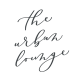 Modern calligraphy logo for salon and spa