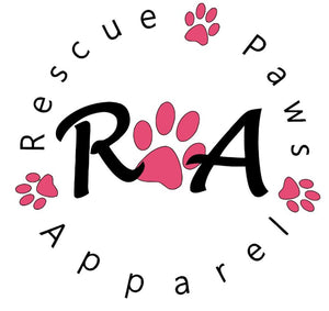 Rescue Paws Apparel