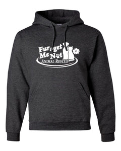 Fur Get Me Not Animal Rescue - Pullover Hoodie