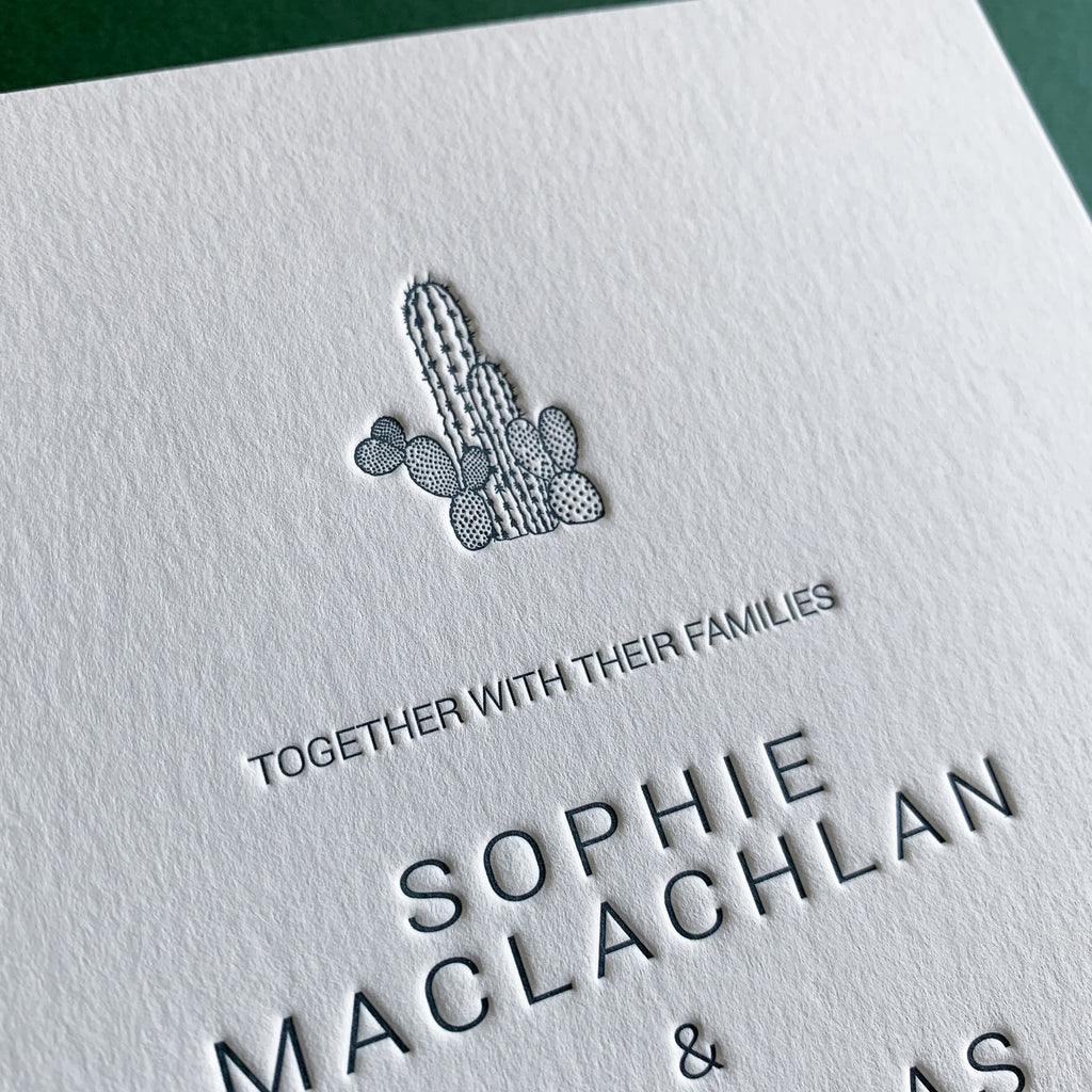 Print Your Own Invitations Diy Letterpress Workshop Hungry Workshop