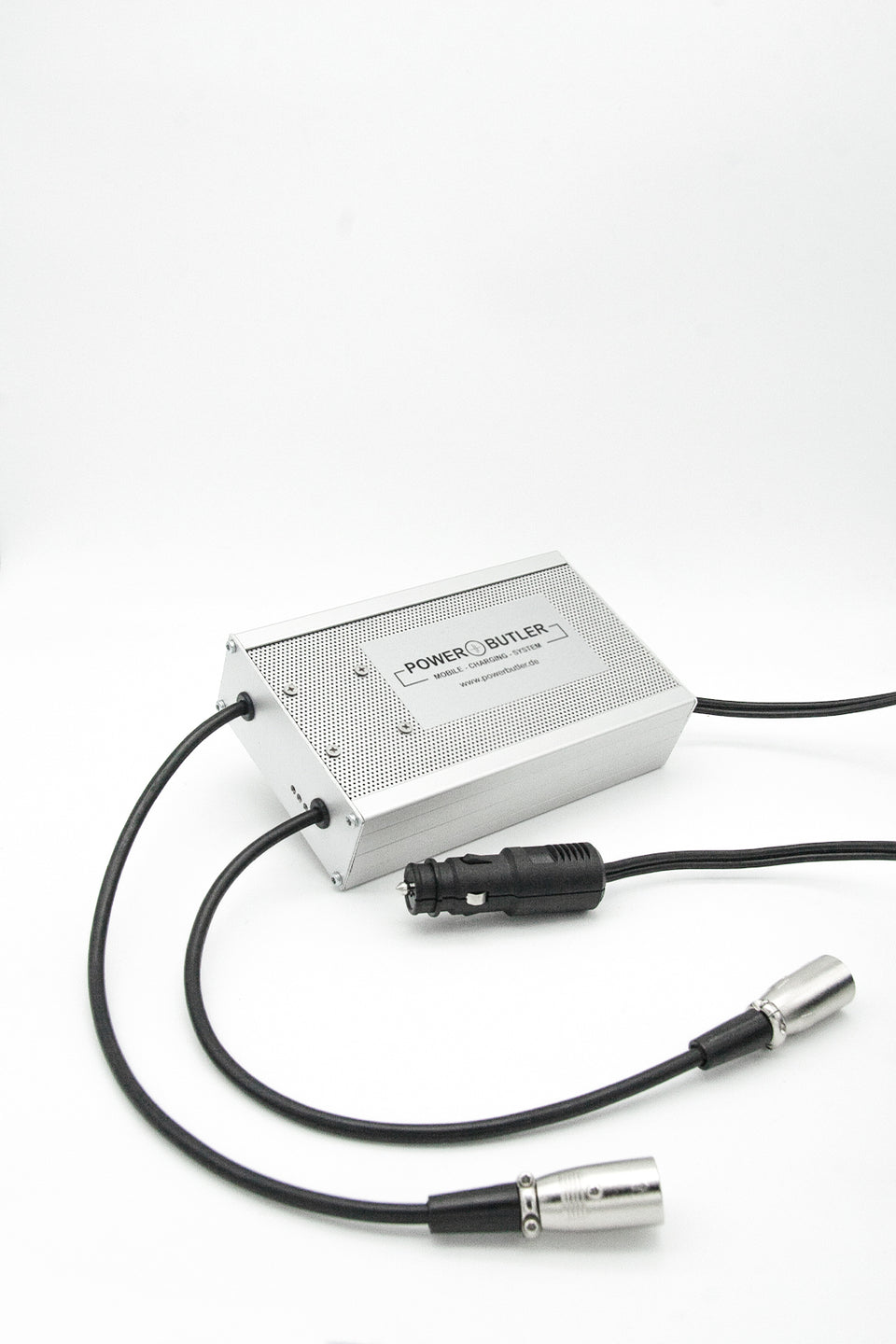 Powerbutler Multi Impulse/Hohlstecker 36V