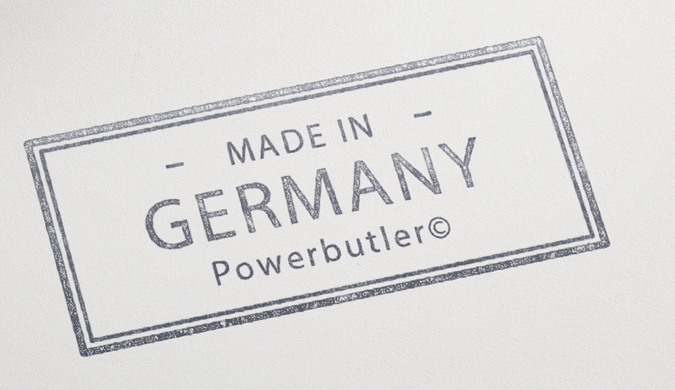 Powerbutler Dual for Bosch batteries