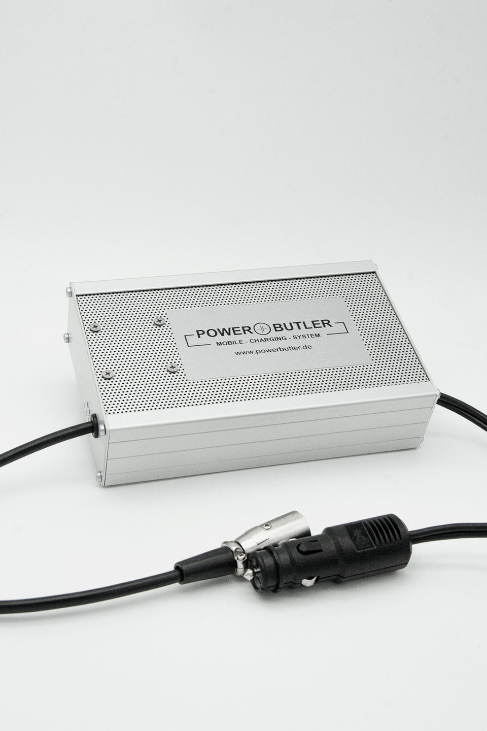 Powerbutler Single for Samsung SDI batteries 36V