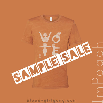 SAMPLE SALE - VOTE Tee