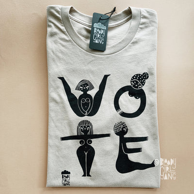 VOTE Tee (SOLDOUT)