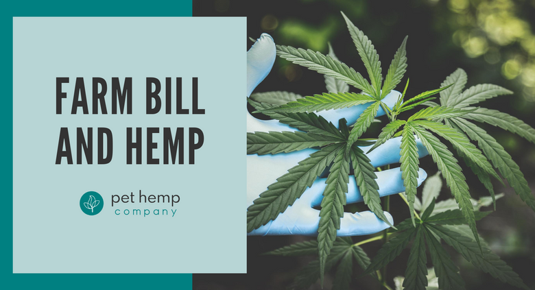 Farm Bill and Hemp