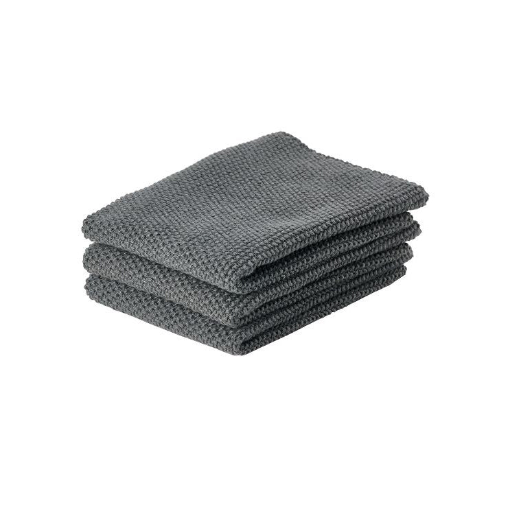 Zone Lappen Dish Cloth (3er Set), 100xBaumwolle, 27x27 cm