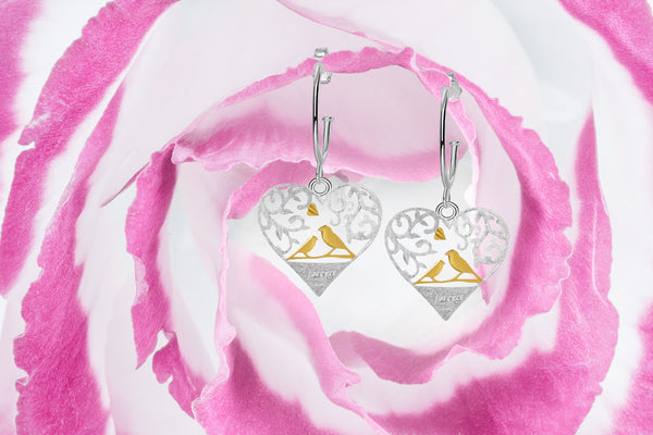 Perfect Sparkling Jewelry Gifts for Valentine's Day 2021
