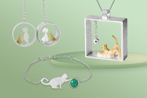 Cat Jewelry: Luxurious Gifts for Cat Lovers