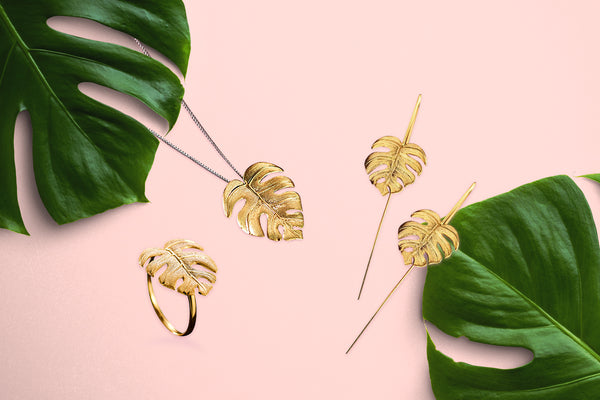 Nature-inspired Jewelry: Top Trending Designs and Style