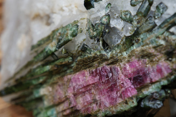 What is Tourmaline Stone, Its Symbolism and Meaning?