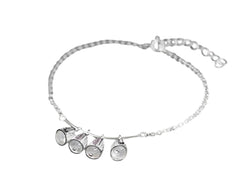 Fish Bells Bracelet - Lotus Fun