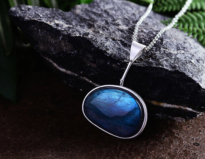 Lake of Tears Pendant