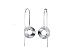 Stereoscopic Earring
