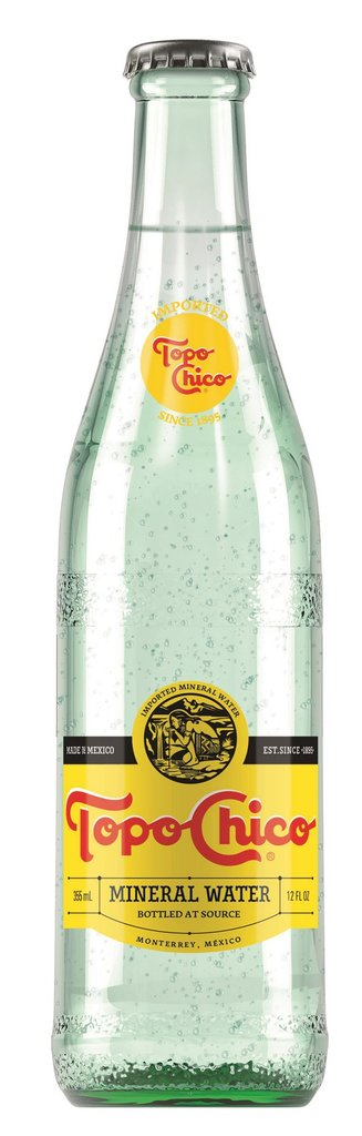 Topo Chico, 12 oz. (Case of 24)