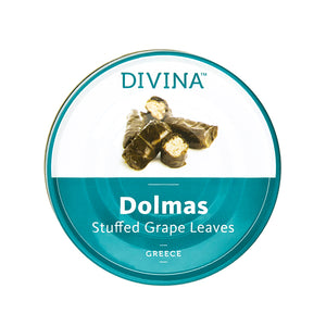 Divina Dolmas, 7 oz. (Case of 12)