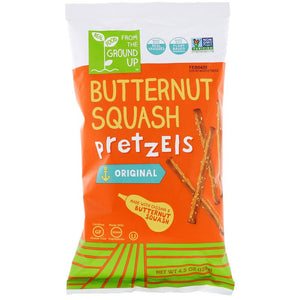 Butternut Squash Sticks, 4.5 oz (Case of 12)