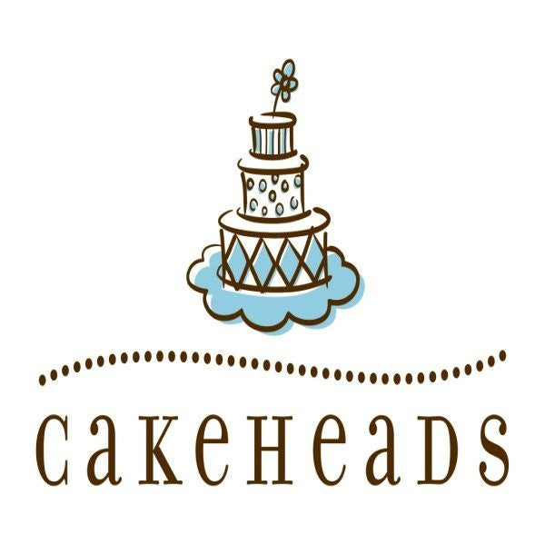 Cakeheads Lemon Strawberry, 4.4 oz. (Case of 12)