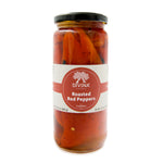 Divina Roasted Red Peppers, 12.9 Oz. (Case of 6)