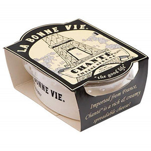 La Bonne Vie Original Chante, 4.4 Oz (Pack of 3)
