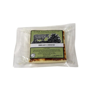 Carr Valley Bread Cheese, 6 Oz (Pack of 3)