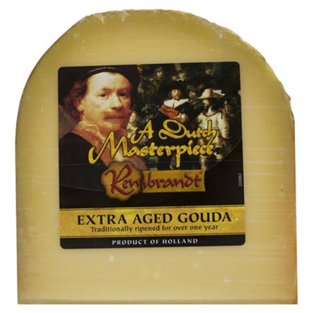 Rembrandt Gouda, 5.64 Oz (Pack of 3)