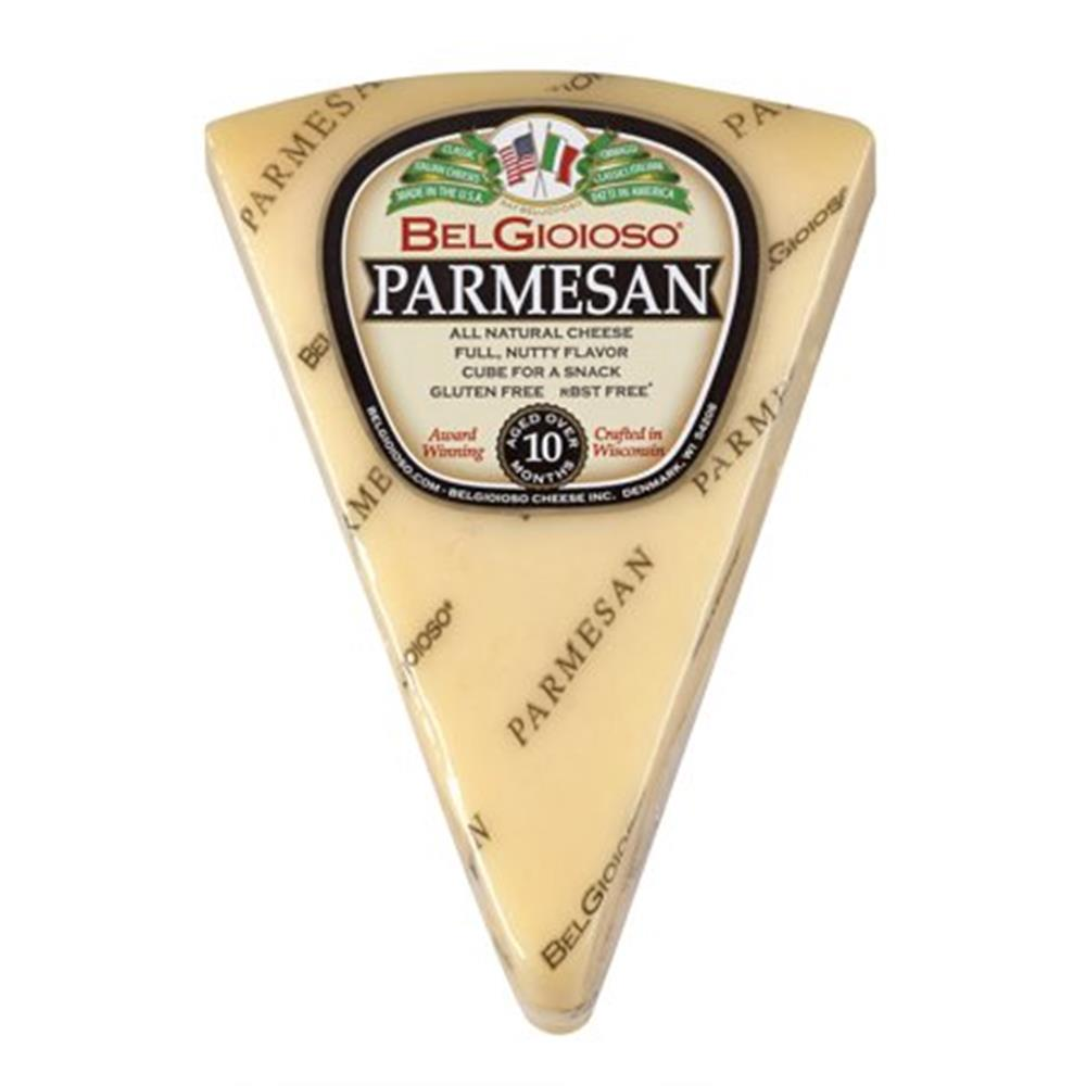 Belgioioso Parmesan, 5 Oz (Pack of 3)