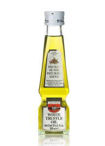 White Truffle Oil By Urbani - 8 oz