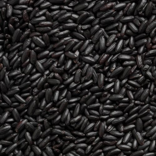 Lotus Foods Forbidden Black Rice, 22 lb