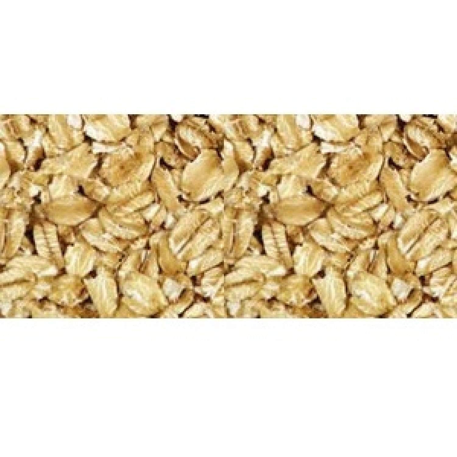 Grain Millers Rolled Oats, 25 lb