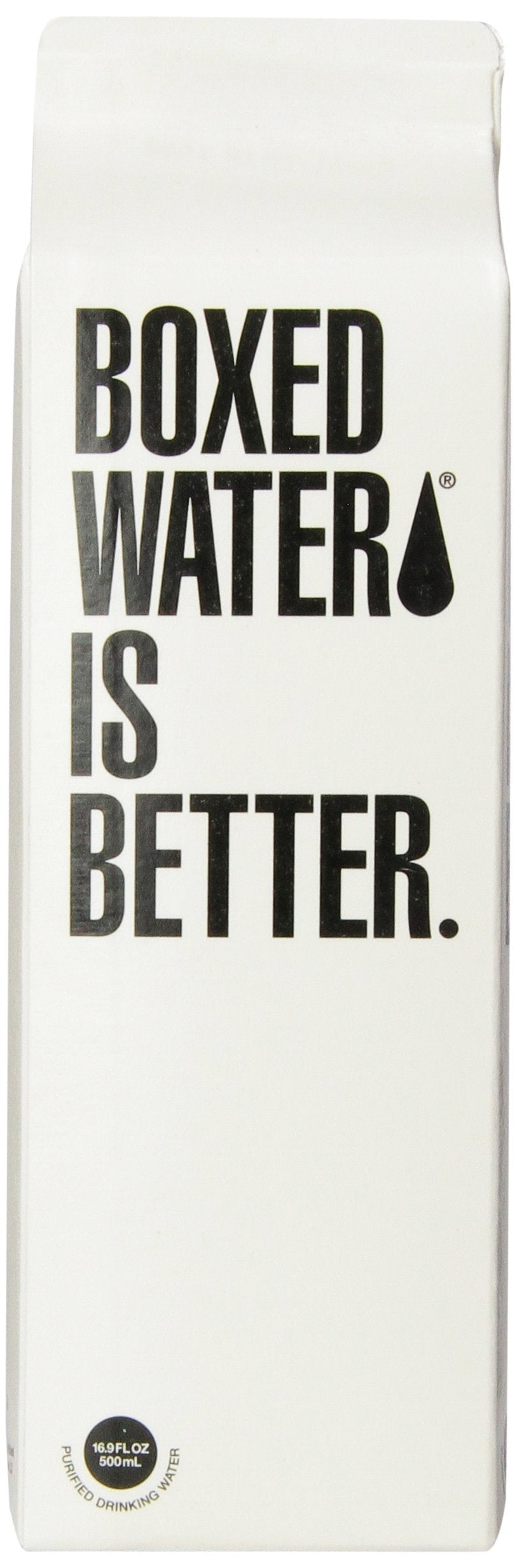 Boxed Water Is Better - 1000ml (Case of 12)