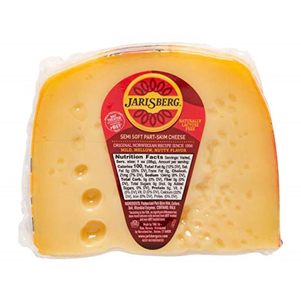 Jarlsberg, 7.5 Oz (Pack of 3)