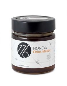 776 Honey & Chios Mastic, 8.8 oz.
